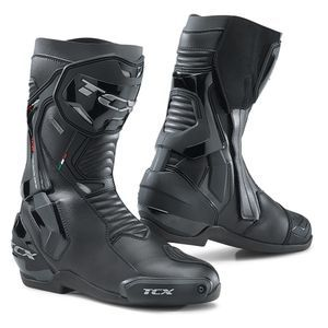 TCX St-Fighter Gtx Black