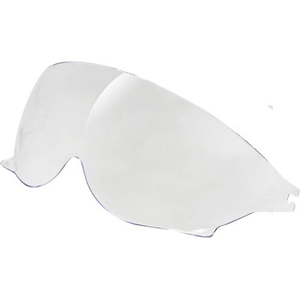 LS2 OF599 OF601 Sun Visor Clear
