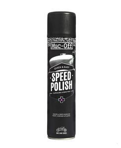Muc-Off Speed Polish 400ml