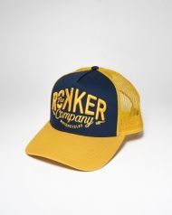 ROKKER Motorcycles & Co. Trukker Cap
