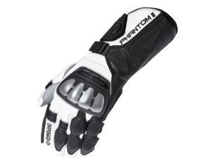 Held Phantom II Guantes Negro Blanco