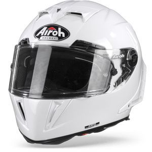 Airoh GP550 S Color White Gloss
