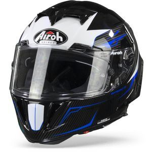 Airoh GP550 S Venom Black Gloss