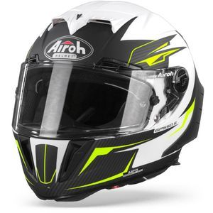 Airoh GP550 S Venom White Matt