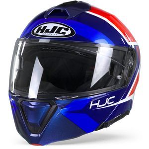 HJC I90 Hollen MC21 Blue Red White