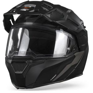 Nexx X.Vilijord Carbon Light Nomad Casque Modulable Noir Mat