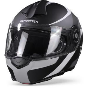 Schuberth C3 Pro Sestante Black Grey