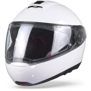 Schuberth C4 Pro Women Casque Modulable Blanc