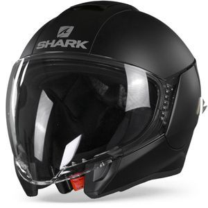 Shark Citycruiser KMA Blank Matt Black