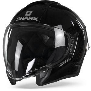 Shark Citycruiser BLK Blank Black