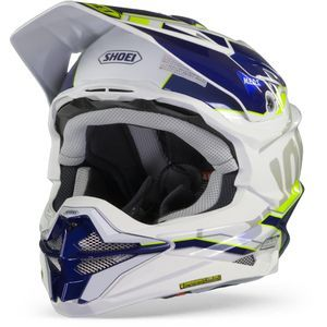 SHOEI VFX-WR ALLEGIANT TC-3 CASQUE MOTOCROSS