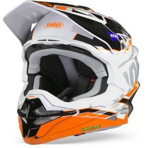 SHOEI VFX-WR ALLEGIANT TC-8 CASQUE MOTOCROSS