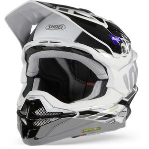 SHOEI VFX-WR ALLEGIANT TC-6 CASQUE MOTOCROSS
