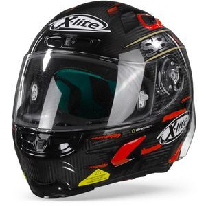 X-Lite X-803 RS Ultra Carbon Sbk 032