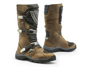 FORMA ADVENTURE HDRY BROWN