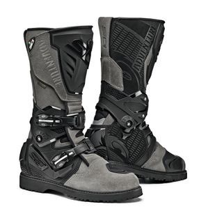 Sidi Adventure 2 Gore-Tex Grey Black