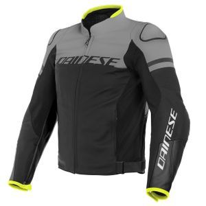 Dainese Agile Black Black Matt Charcoal Gray Black Matt