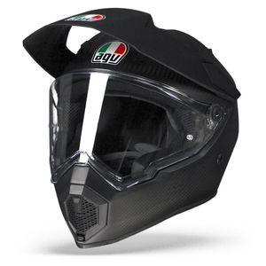 AGV AX9 Carbon Matt