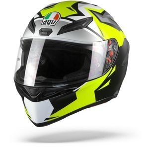 AGV K1 Mir 2018 Casco Integral (Full Face)