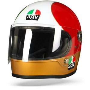 AGV X3000 Ago #1 Limited Edition