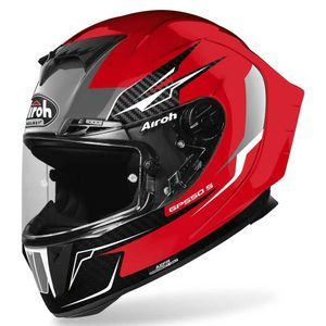 Airoh GP550 S Venom Red Gloss Full Face Helmet