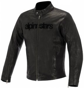 Alpinestars Huntsman Black