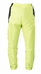 Alpinestars Hurricane Yellow Fluo Black