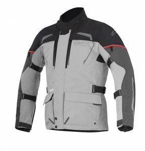 Alpinestars Managua Gore-Tex Gray Dark Gray Black