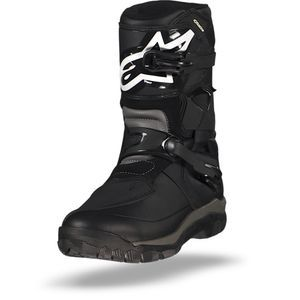 Alpinestars Belize Drystar Black