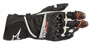 Alpinestars GP Plus R V2 Black White