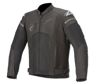 Alpinestars T-GP Plus R V3 Air Black Black