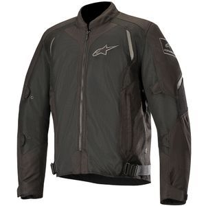 Alpinestars Wake Air Black Black