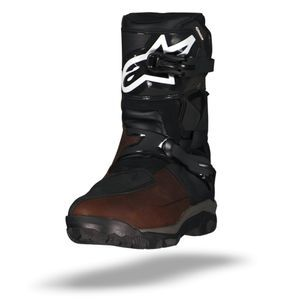 Alpinestars Belize Drystar Brown Black Oiled Leather