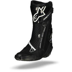 Alpinestars SMX Plus Black