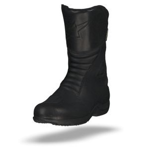 Alpinestars Web Black GoreTex