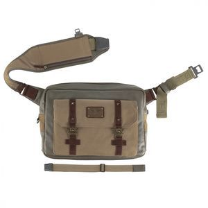 Artonvel Military Messenger Bag