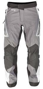 Klim Badlands Pro Short Gray