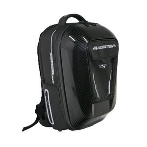 Bagster Carbonrace Black