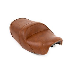 BAGSTER READY LUXE KAWASAKI Z900RS 2018-2021 BROWN BULTEX SEAT
