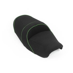 BAGSTER READY LUXE KAWASAKI Z900RS 2018-2021 GREEN BULTEX SEAT