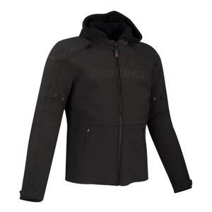 Bering Drift Black
