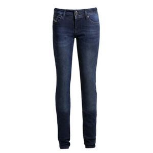 John Doe Betty Vintage Lady Slim 2017/2018 Indigo Blau