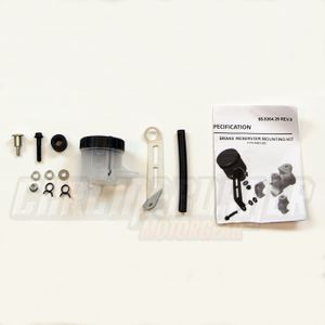 Brembo Reservoir Kit Brake
