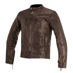 Alpinestars Brass Tobacco Brown