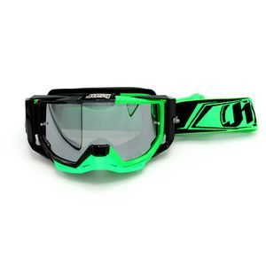 Just1 Iris Carbon Fluo Green