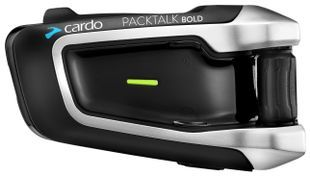 Cardo Packtalk Bold JBL Bluetooth