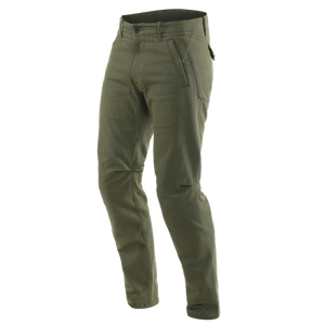 Dainese Chinos Tex Olive