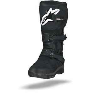 Alpinestars Corozal Adventure Drystar Black