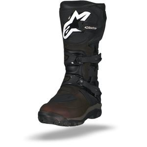 Alpinestars Corozal Adventure Drystar Brown Black Oiled