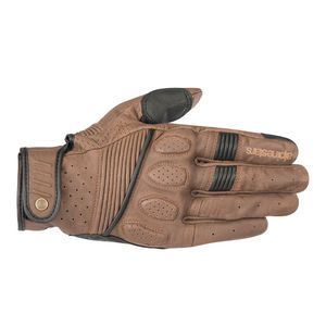 Alpinestars Crazy Eight Brown Black